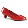 FAB-420 Red Patent